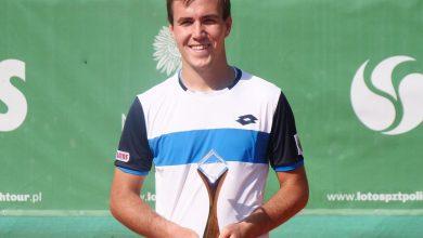 Photo of Pierwszy finał Michalskiego w 2021. Turnieje innych polskich tenisistów