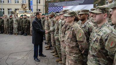 Photo of Negocjacje z Amerykanami zakończone. Wkrótce w Polsce pojawi się większa liczba żołnierzy US Army