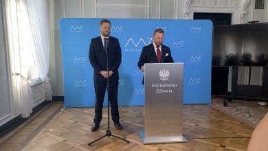 """Photo of Koronawirus. Wracają obostrzenia w 19 powiatach – """"czerwone i żółte strefy"""". Szumowski: Musimy się otrząsnąć"""