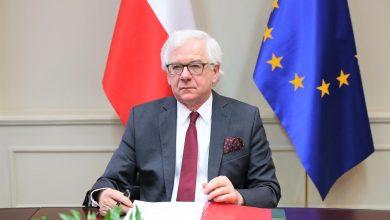 Photo of Jacek Czaputowicz zrezygnował ze stanowiska ministra spraw zagranicznych