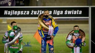 Photo of Bartosz Zmarzlik obronił tytuł mistrza IMME 2020 na żużlu. Po raz pierwszy w historii