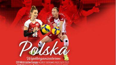 Photo of Siatkarskie Mistrzostwa Europy 2021 i Mistrzostwa Świata 2022 w Polsce. Znamy miasta-gospodarze