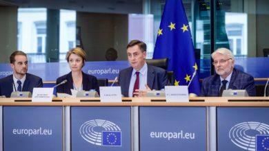 Photo of Parlament Europejski wspiera Białorusinów i wzywa do pokojowych zmian demokratycznych