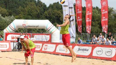 Photo of Mistrzostwa Polski 2020 w siatkówce plażowej. Poznaliśmy medalistów turniejów żeńskiego i męskiego