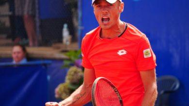 Photo of Tenis. Mistrz Polski Żuk z podwójnym triumfem w Talex Open