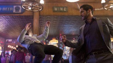 Photo of Lucyfer – sezon 5. Morningstar w walce z bratem Michaelem. Kto wygra? Kiedy premiera? [ZDJĘCIA]