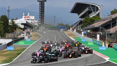 Photo of F1. GP Hiszpanii. Lewis Hamilton z kolejnym zwycięstwem. Brytyjczyk pobił rekord Michaela Schumachera