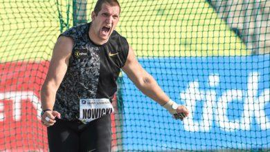 Photo of Track & Field News. Wojciech Nowicki najlepszym młociarzem świata. Inni docenieni biało-czerwoni