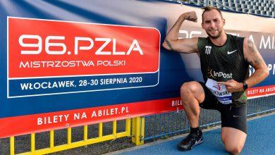 Photo of 96. PZLA Mistrzostwa Polski we Włocławku. Najlepsi polscy lekkoatleci szykują formę