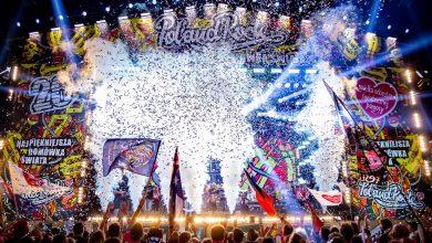 Photo of Pol'and'Rock Festival 2020. Najpiękniejsza Domówka Świata od kulis. Dziesięć kilometrów kabli…