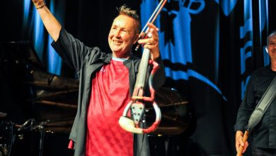 Photo of Nigel Kennedy – koncert