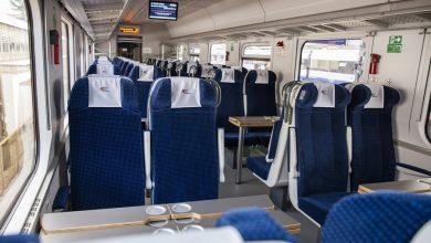 Photo of PKP Intercity – 83 zmodernizowane wagony. Komfortowe podróże po całej Polsce