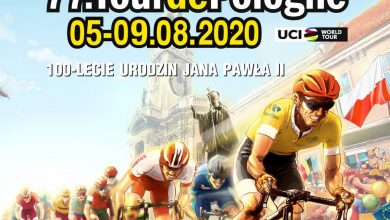 Photo of 77. Tour de Pologne – przed startem. Etapy i lista startowa