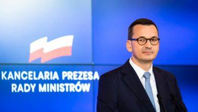 Photo of Koronawirus. Premier Mateusz Morawiecki na kwarantannie