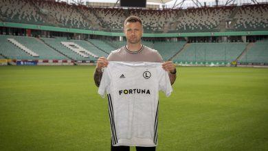 Photo of Legia Warszawa. Artur Boruc wraca do Mistrza Polski