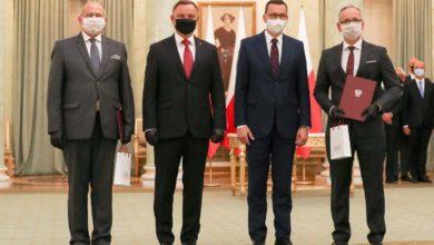 Photo of Adam Niedzielski i Zbigniew Rau – nowi ministrowie w rządzie. Kim są?