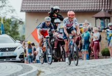 Photo of Tour de Pologne 2020. Mistrz świata Mads Pedersen wygrał drugi etap