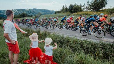 Photo of Ostatni etap dla Balleriniego. Evenepoel wygrał 77. Tour de Pologne