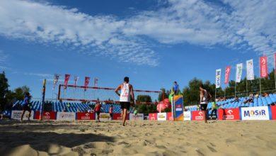 Photo of Mistrzostwa Polski 2020 w siatkówce plażowej. Na razie bez niespodzianek