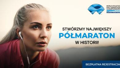 Photo of MŚ w półmaratonie Gdynia 2020. Bieg odwołany. Wystartuj w rywalizacji wirtualnej