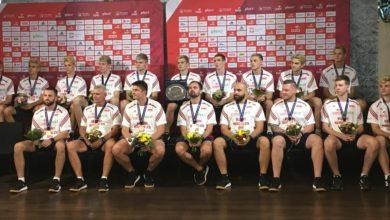 Photo of Siatkówka. Brązowi medaliści ME U18 w Polsce [WIDEO]