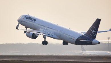 Photo of Lufthansa Group: nowe zasady dotyczące maseczek. 140 cotygodniowych rejsów z 6 polskich lotnisk. Alpy na wyciągnięcie ręki
