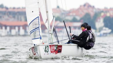 Photo of Akademickie Mistrzostwa Polski w żeglarstwie. Politechnika Gdańska najlepsza
