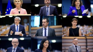 """Photo of Parlament Europejski. """"Brak poszanowania dla niezawisłości sądów i praw osób LGBTI w Polsce"""""""