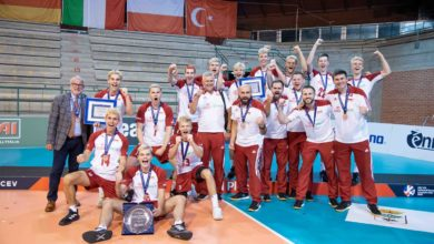 Photo of U18. Reprezentacja Włoch mistrzami Europy w siatkówce. Biało-czerwoni z brązem!