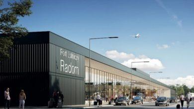 Photo of Lotnisko w Radomiu. Kolejna umowa podpisana. 45,2 mln zł na jego rozbudowę