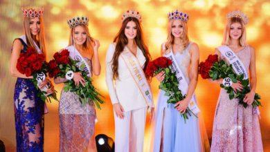 Photo of Julia Gryczan została Miss Ziemi Lubuskiej 2020. Kasia Synowiec Miss Nastolatek [ZDJĘCIA]