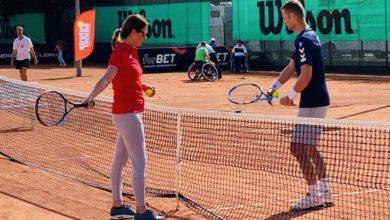 Photo of Tenis. Mariusz Fyrstenberg podsumowuje zgrupowanie reprezentacji w Pucharze Davisa