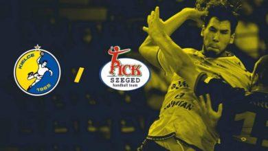Photo of EHF Liga Mistrzów. Drużyna Vive Kielce pokonała MOL-Pick Szeged