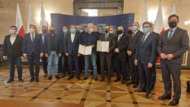 Photo of Porozumienie górników z rządem podpisane. Likwidacja kopalń potwierdzona