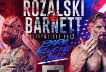 Photo of Gala Genesis – walka na gołe pięści. Marcin Różalski zmierzy się z legendą UFC. Josh Barnett czeka…