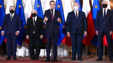 Photo of Oficjalnie. Nowy skład rządu. Jarosław Kaczyński wicepremierem!