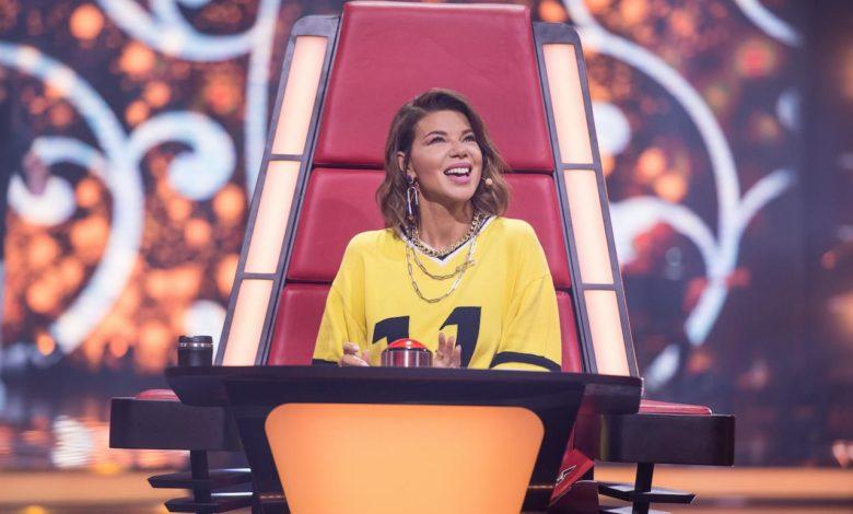 Photo of Edyta Górniak w The Voice of Poland: Ale ty jesteś ogier! [WIDEO]