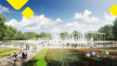 Photo of Expo Horticultural. Nowy termin Zielonego Expo w Łodzi [WIZUALIZACJE]