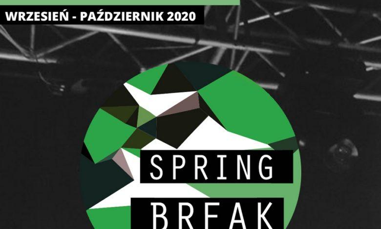 Photo of Najważniejszy polski festiwal showcase'owy Spring Break powraca. Artyści i program