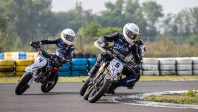 Photo of Wójcik Racing Team zdeklasowali Mistrzostwa Polski Pit Bike SM w Toruniu