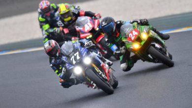 Photo of 24 godzinny wyścig na torze Le Mans. Udany debiut zespołu Wójcik Racing Team w MŚ FIM EWC
