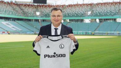 Photo of Czesław Michniewicz nowym trenerem Legii Warszawa. Kapitan Artur Jędrzejczyk przedłużył kontrakt