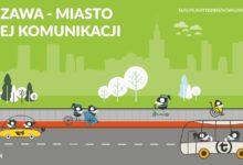 Photo of Warszawa. Europejski Tydzień Zrównoważonego Transportu