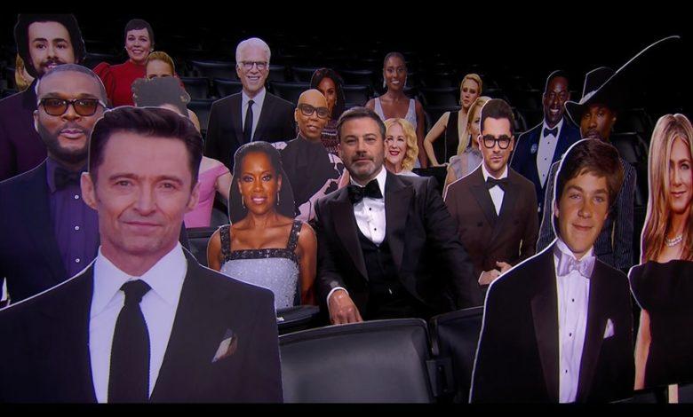 """Photo of Nagrody Emmy 2020. """"Schitt's Creek"""", """"Sukcesja"""" i """"Watchmen"""" najlepszymi serialami! Wyniki telewizyjnych Oscarów"""