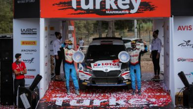 Photo of Kajetanowicz i Szczepaniak wygrali Rajd Turcji 2020! Z najlepszym wynikiem w historii startów [ZDJĘCIA]