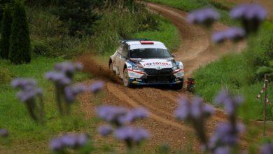 Photo of Rajdy WRC. Kajetan Kajetanowicz powalczy w Estonii na Rajdowych Mistrzostwach Świata