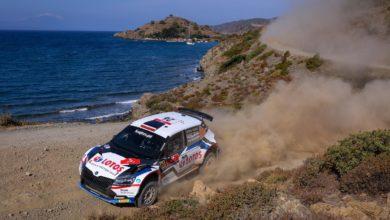Photo of Rajdowe Mistrzostwa Świata. Kajetanowicz w doskonałej formie w drugiej połowie sezonu WRC