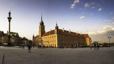 Photo of Warszawska Starówka na liście UNESCO. To już 40 lat!