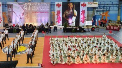Photo of Mistrzostwa Polski Karate. Kalendarz kolejnych MP i Mistrzostw Europy