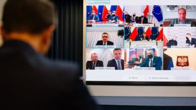 Photo of Walka z COVID-19. PiS lekceważy samorządy. Apel UMP i ZMP do ministra zdrowia ws. oświaty